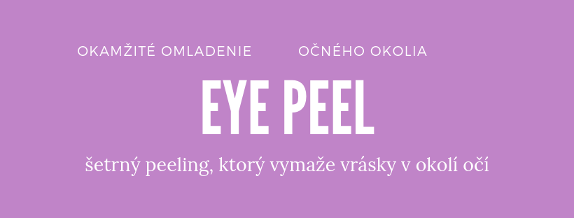eyePEEL