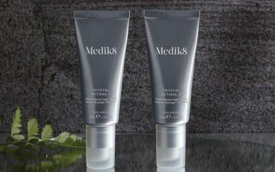 Lekárska kozmetika MEDIK8