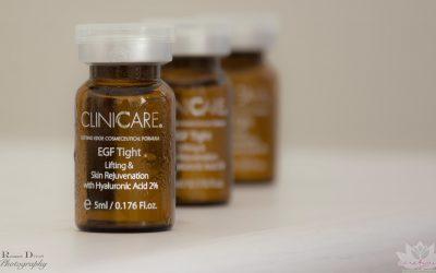 Lekárska kozmetika CLINICARE